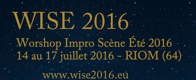 WISE 2016