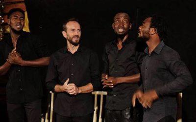 Improvergne VS Togo (Lomé)
