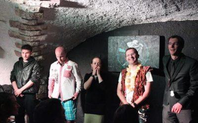 Improvisation(s) à 6 comédiens survoltés